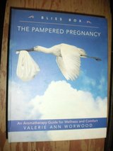 The Pampered Pregnancy Bliss Box in Spring, Texas