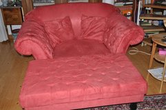 French style sofa-love seat in Spangdahlem, Germany
