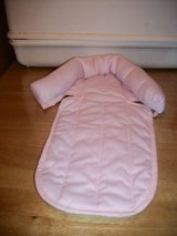 #7004 BABY PADDED TRAVEL SUPPORT in Fort Hood, Texas