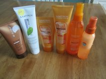lot of 5matrix  hair product for sun-new in Wilmington, North Carolina